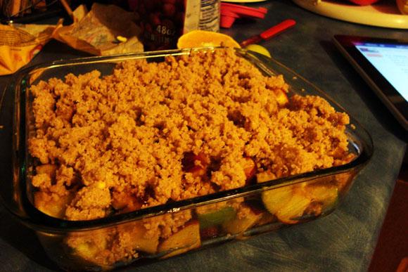 apple crumble 05