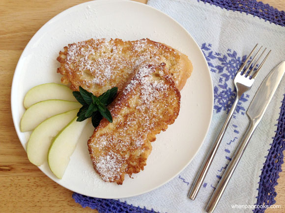french toast 03
