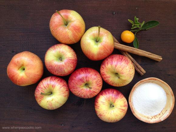 apple sauce 01