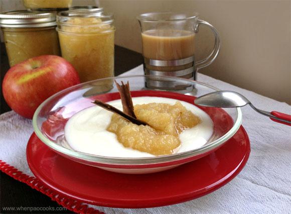 apple sauce 05
