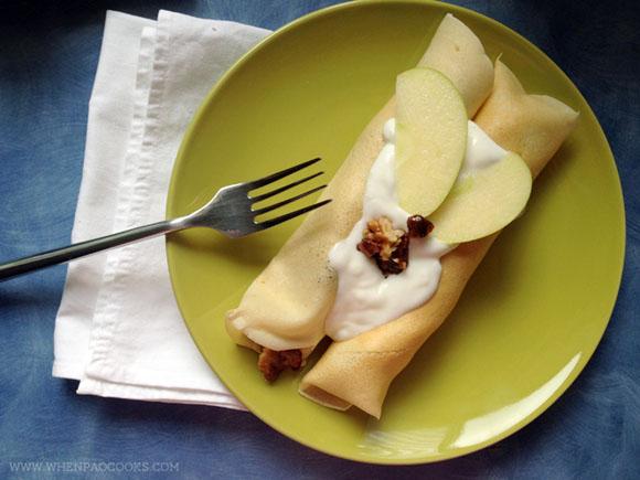 crepes manzana 06