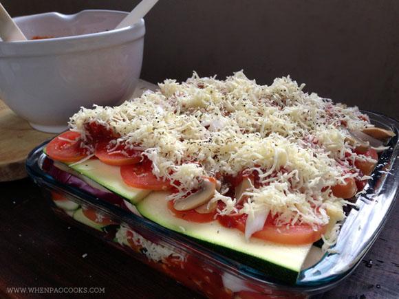 lasagna ratatouille 07