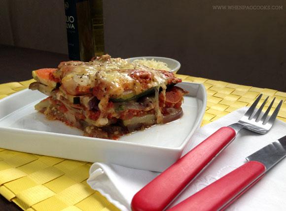 lasagna ratatouille 08