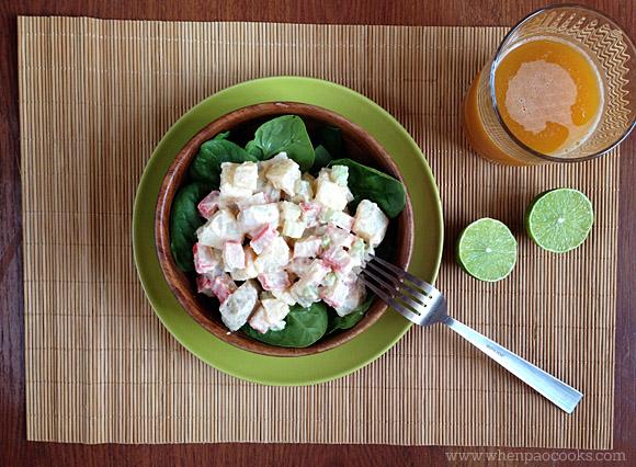 ensalada cangrejo 1