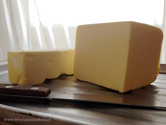 mantequilla margarina 01