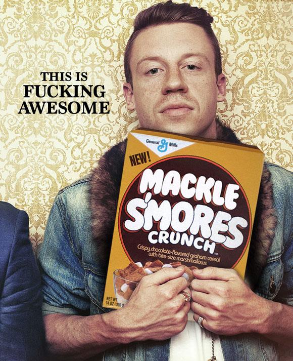 mackle more