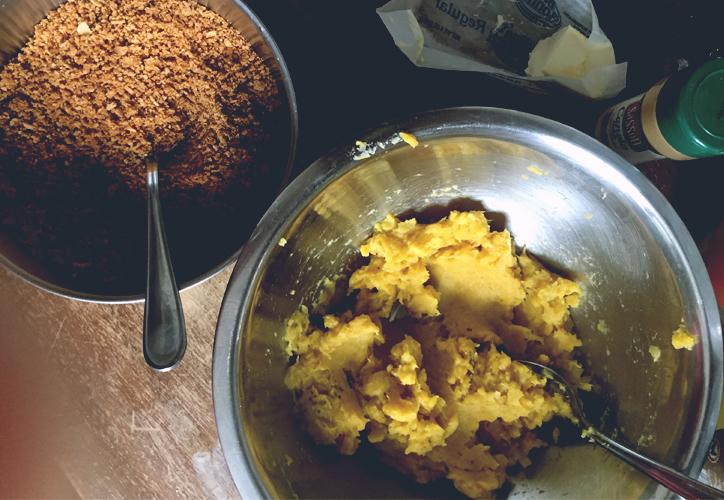rellenito, platano, frijoles, pie, guatemala, loroco, tapioca, horchata, jamaica