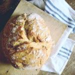 Pan de Olla